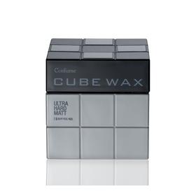 Воск для укладки волос Confume Cube Wax Ultra Hard Matt