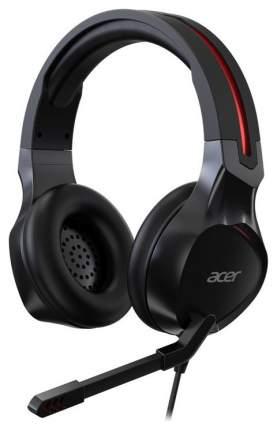 Игровые наушники Acer Nitro NHW820 Red/Black