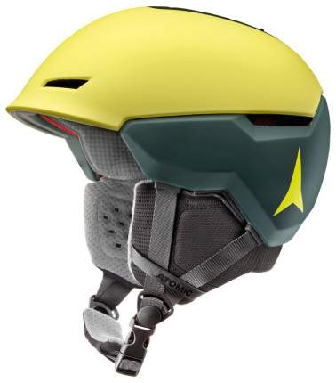 Горнолыжный шлем Atomic Revent+ LF 2017, желтый, S