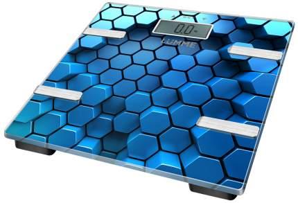 Весы напольные LUMME LU-1331 Blue