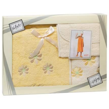 Набор для сауны женский VALENTINI арт,Camomile 2104