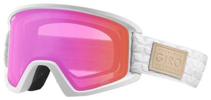 Горнолыжная маска Giro Dylan 7083568 2019 white