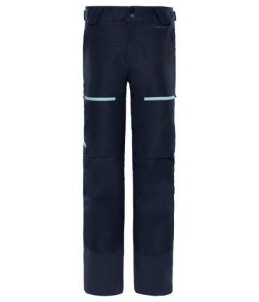 Спортивные брюки The North Face Powder Guide, urban navy, S INT