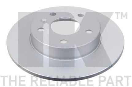 Тормозной диск Nk 313631