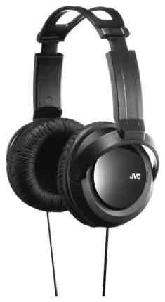 Наушники JVC HA-RX330 Black