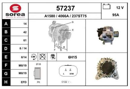 Генератор EAI 57237