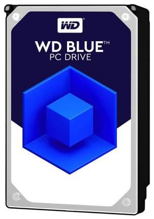 Внутренний жесткий диск Western Digital Blue 2TB (WD20SPZX)