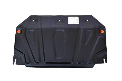Защита картера, защита кпп АВС-Дизайн для Kia (05.197.C2)