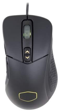 Проводная мышка Cooler Master MasterMouse MM530 Black (CF-9010003-WW)