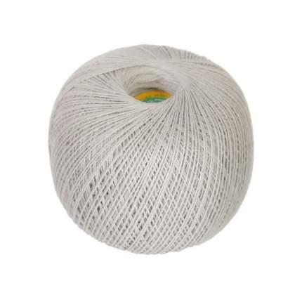 """Нитки для вязания """"Лилия"""" (100%хлопок) 6х75гр/450м цв,4302, С-Пб"""