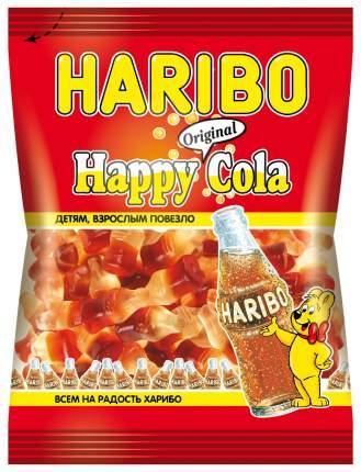 Мармелад Haribo happy cola жевательный 70 г
