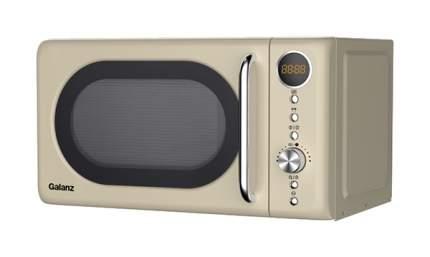 Микроволновая печь соло Galanz MOG-2072DC beige