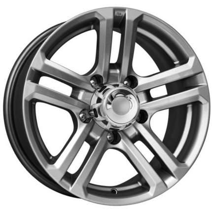 Колесные диски K&K R16 7J PCD5x139.7 ET30 D98 72479