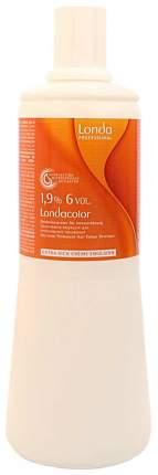 Проявитель Londa Professional Londacolor 1,9% 1 л