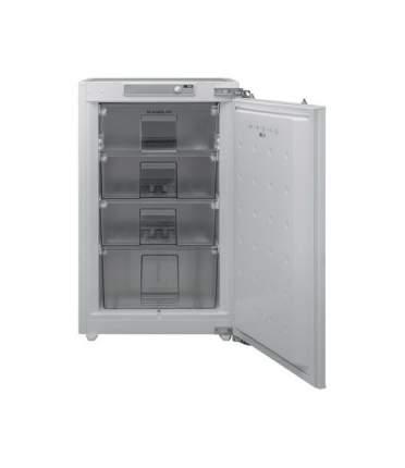 Встраиваемая морозильная камера Scandilux FBI 109 White