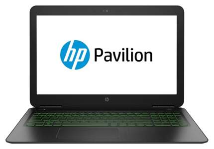Ноутбук игровой HP 15-dp0095ur 5AS64EA