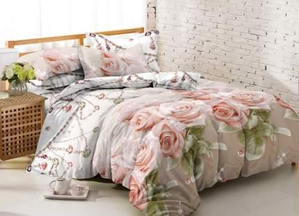 Комплект постельного белья Amore Mio 6856 двуспальный