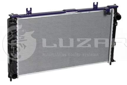 """Радиатор охлаждения для а/м ваз 2190 """"гранта"""" (15-) (тип kdac) (lrc 0194) Luzar LRc 0194"""