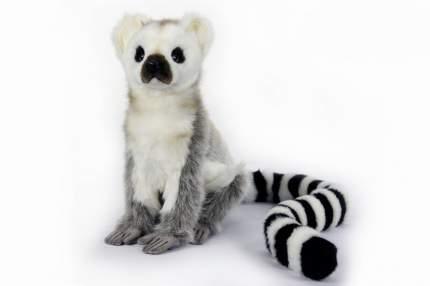 Мягкая игрушка Hansa Лемур сидящий 24 см