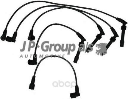 Высоковольтные провода комплект electrix, dk jp group 1292002110