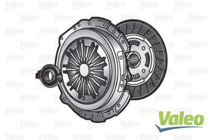 Комплект многодискового сцепления Valeo 828275