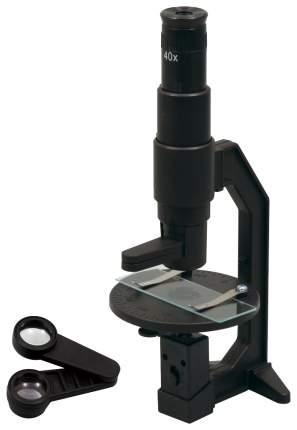 Набор для исследования 1 TOY Экспериментариум Поляризационный микроскоп
