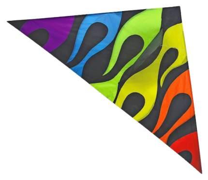 Воздушный змей X-Match Многоцвет, 200х100 см
