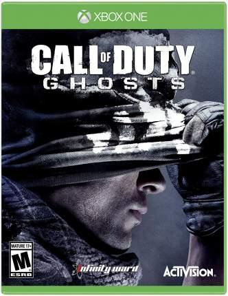 Игра Call of Duty: Ghosts для Xbox One