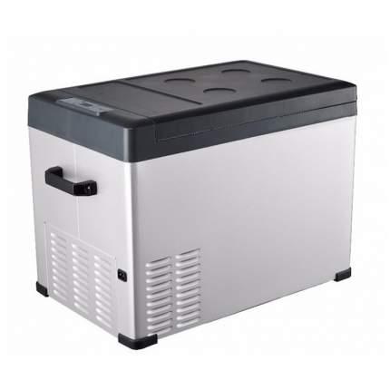 Автохолодильник Alpicool ACS-40 серый, черный