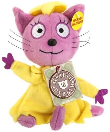 Мягкая игрушка Мульти-пульти 3 кота. Лапочка