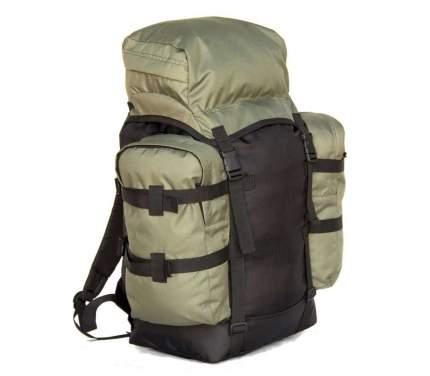 Туристический рюкзак Prival Кузьмич RPR0010-03 хаки/черный 45 л