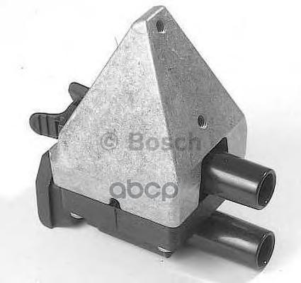 Катушка зажигания Bosch 0221505437