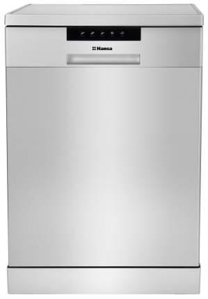 Посудомоечная машина 60 см Hansa ZWM626ESH silver