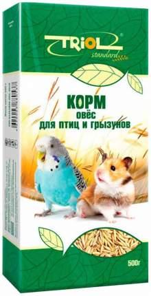 Корм для птиц Triol Кф-01200 Овёс 500 г