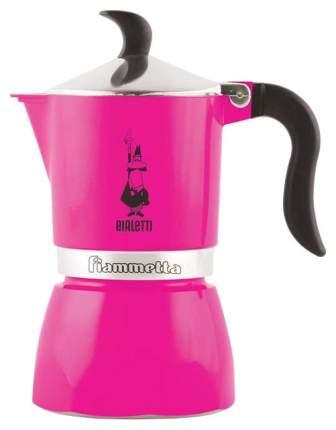 Кофеварка гейзерная Bialetti 5352 Розовый