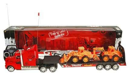Радиоуправляемый грузовик Lian Sheng 8897-72
