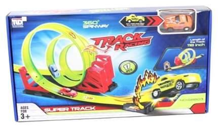 Детский пусковой трек TLD Track Racing длина трека 300 см TL-68803