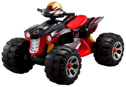 Детский электромобиль квадроцикл Jiajia на аккумуляторе 12V, JS318-red Красный