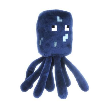 Мягкая игрушка Jazwares Minecraft Squid Осьминог 18 см