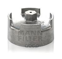 Ключ для снятия фильтра MANN-FILTER LS11