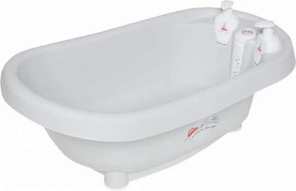 Bebe jou термо-ванночка для купания путешественник нежно-серый