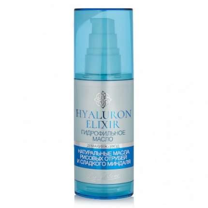 Гидрофильное масло Liv Delano Hyaluron Elixir 50мл
