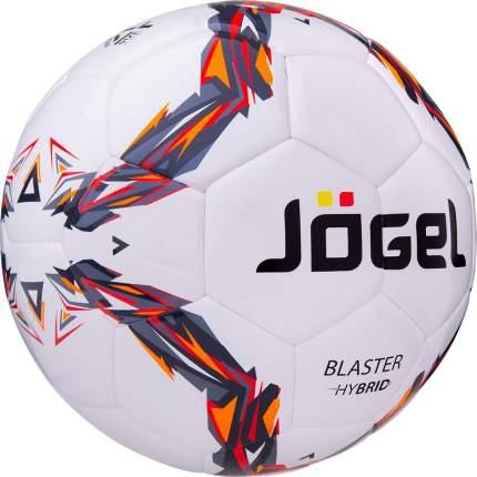 Футзальный мяч Jogel JF-510 Blaster №4 white