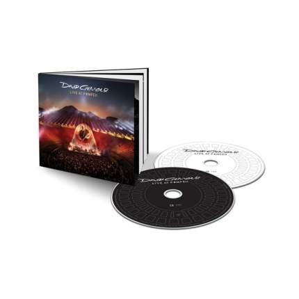 David Gilmour Live At Pompeii (2CD)