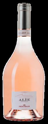Вино Alie Rose, Marchesi de' Frescobaldi, 2017 г.