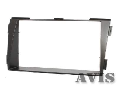 Переходная рамка 2DIN AVS500FR (#042) для HYUNDAI