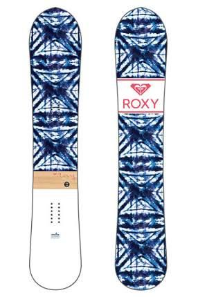 Сноуборд Roxy Smoothie C2 None1 2019, 152 см