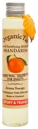Гель для душа Organic Tai Мандарин 100 мл