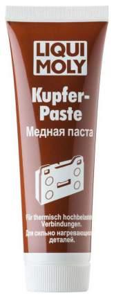 Медная паста LIQUI MOLY Kupfer-Paste