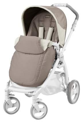 Сиденье Peg-Perego Pop Up Seat Completo комплектуется Шасси Book Plus White